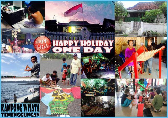 kampong wisata temenggungan, tempat wisata banyuwangi, paket wisata banyuwangi, tourbanyuwangi.com, 08979671512