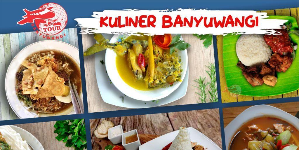 kuliner banyuwangi 2018, kuliner di banyuwangi, aneka kuliner di banyuwangi