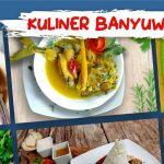 Kuliner Khas Banyuwangi