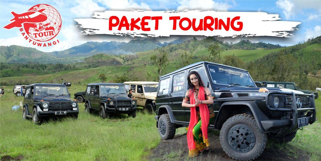 paket touring, wisata ke banyuwangi, trip banyuwangi