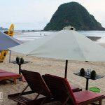 Keindahan Wisata Pulau Merah
