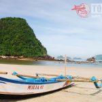 Paket Wisata Kawah Ijen, Pulau Merah dan Teluk Hijau