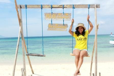 trip ke pulau tabuhan, pulau tabuhan dan menjangan, paket tour banyuwangi ke pulau tabuhan