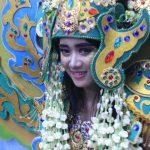 Banyuwangi Ethno Carnival ( BEC )