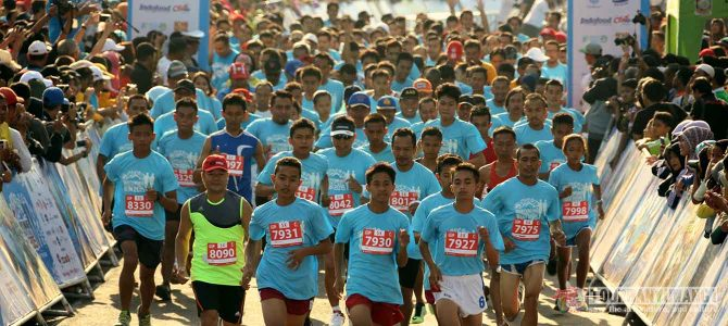 Banyuwangi International Run 2016