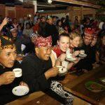 Festival Ngopi 10000 Banyuwangi