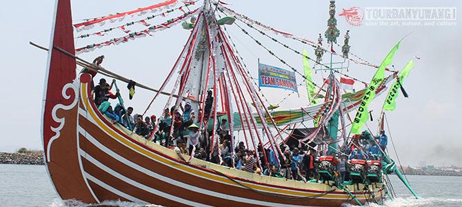 Petik Laut Muncar Banyuwangi