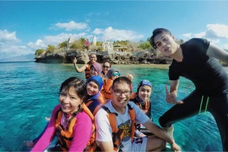 paket liburan ke banyuwangi, paket wisata pulau menjangan, pulau menjangan