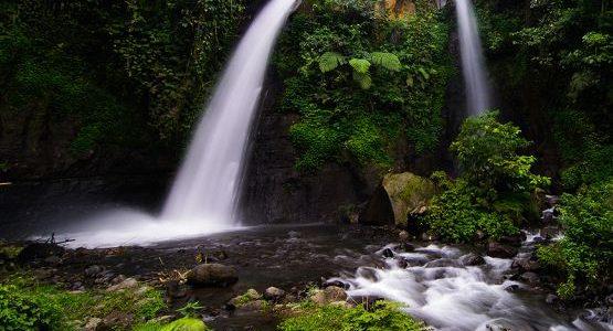 Air Terjun Tirto Kemanten Banyuwangi