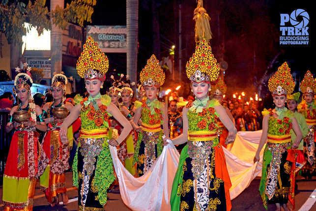 festival kuwung di banyuwangi, festival kuwung, best festival kuwungan
