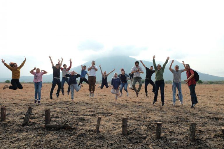 paket tour baluran, paket wisata baluran national park, gathering perusahaan