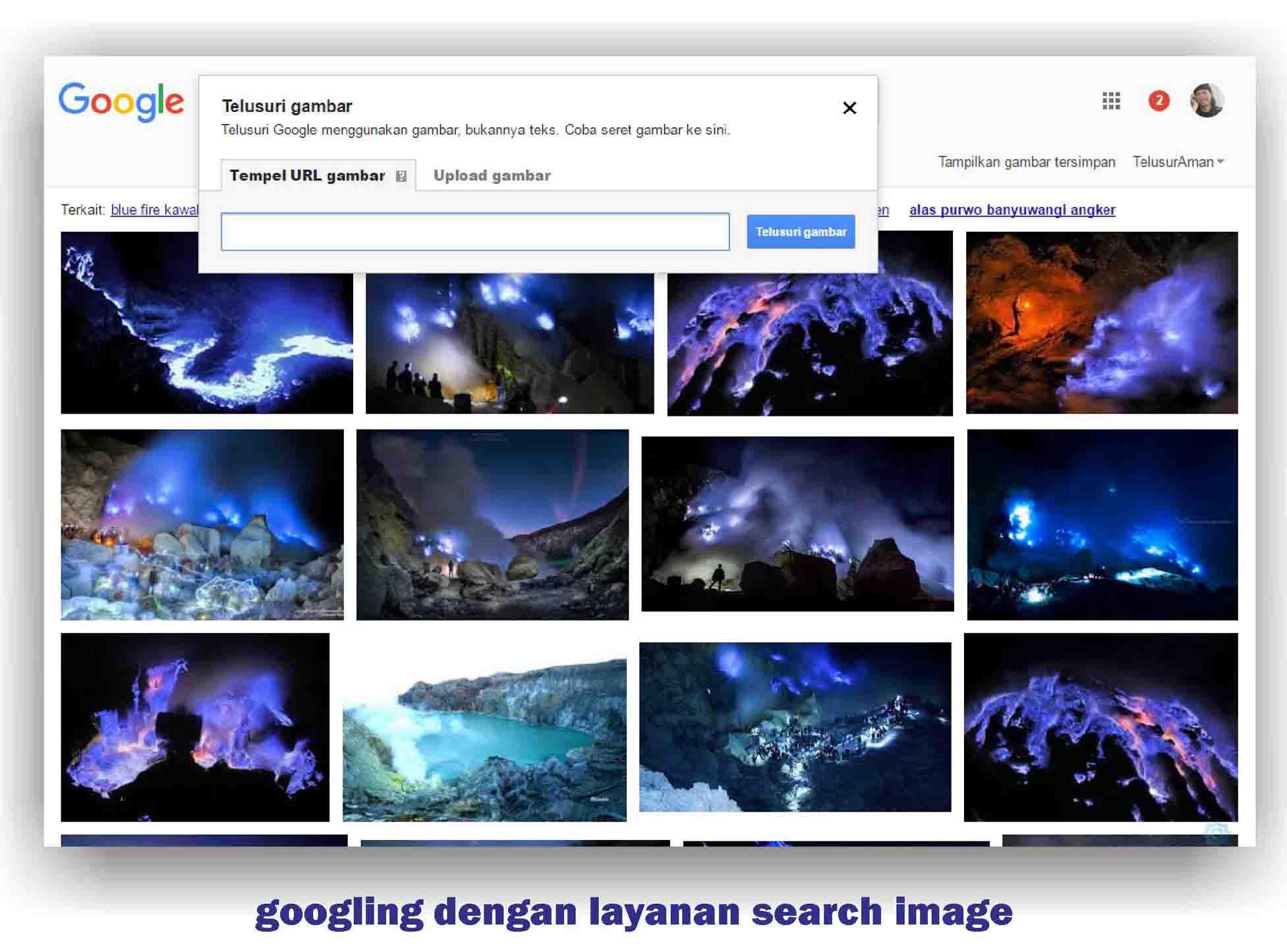 Foto api biru Kawah Ijen, Foto Kawah Ijen Blue Fire, foto blue fire Banyuwangi