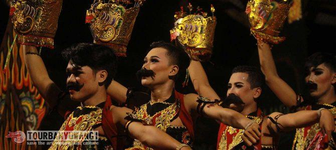 Kampus Wetan, Wisata Seni Budaya Banyuwangi