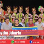 PT. Kayaba Jakarta Trip to Banyuwangi with Tour Banyuwangi