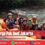 Keluarga Pak Dedi Jakarta Trip to Banyuwangi with Tour Banyuwangi