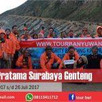 KPP Pratama Surabaya Genteng Tour to Banyuwangi