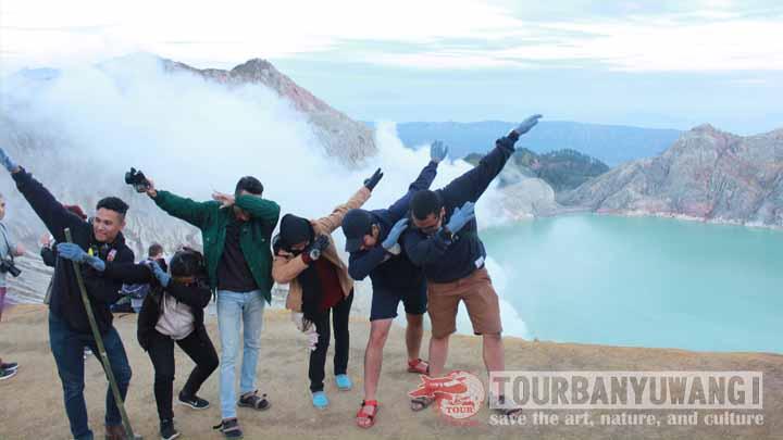 baluran ijen tour, paket wisata baluran ijen menjangan, paket tour ijen baluran