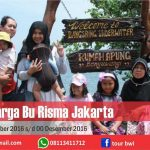 Keluarga Bu Risma Jakarta Tour to Banyuwangi