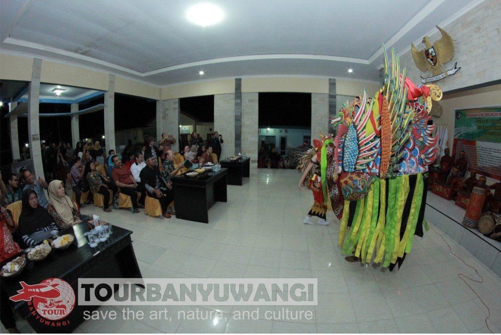 Paket wisata Banyuwangi 1H1M, objek wisata Banyuwangi, Wisata budaya Banyuwangi