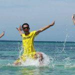 Open Trip Pulau Menjangan dan Pulau Tabuhan