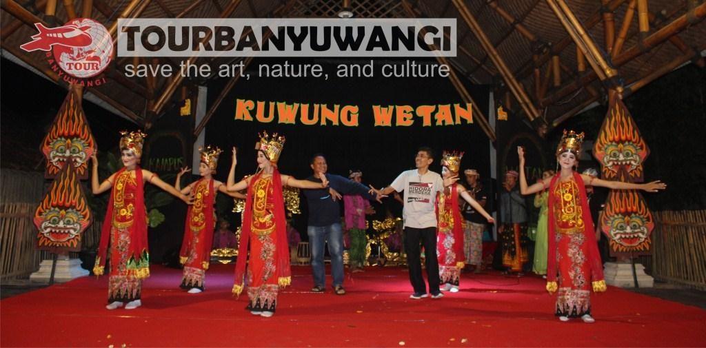 Paket Wisata Banyuwangi 3 Hari 2 Malam, destinasi wisata banyuwangi, wisata seni budaya Banyuwangi