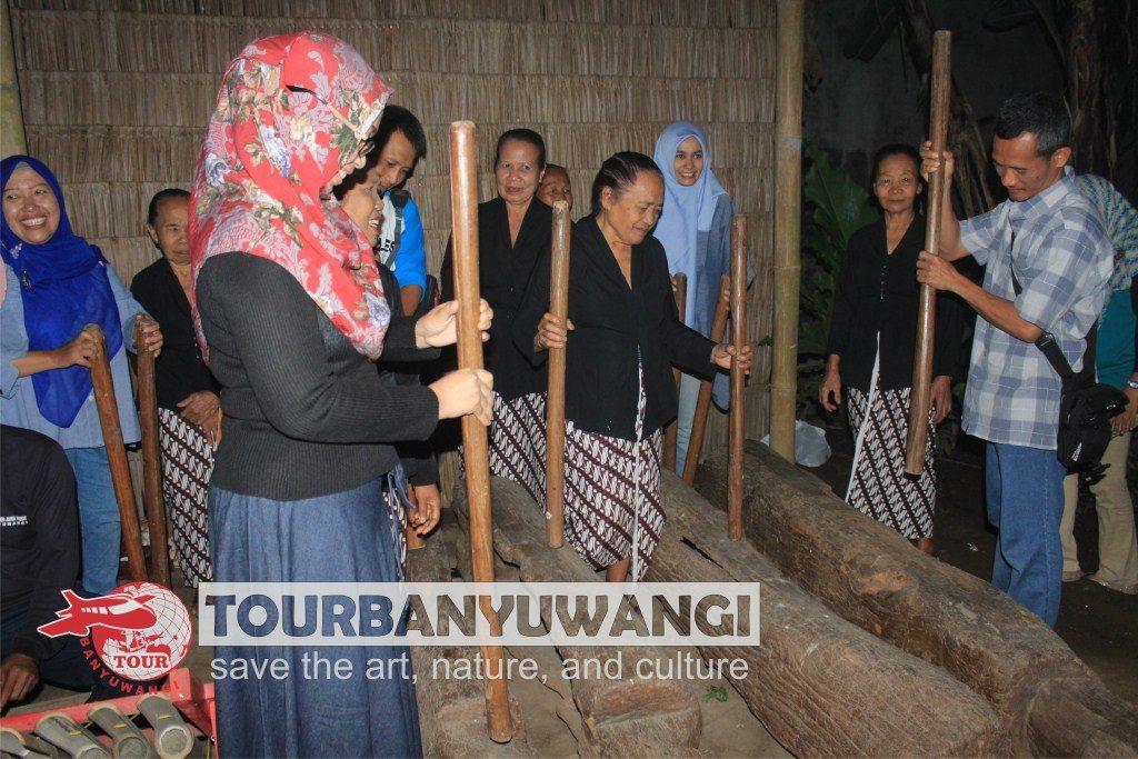 acara gathering perusahaan, destinasi terbaik di banyuwangi, wisata seni budaya banyuwangi