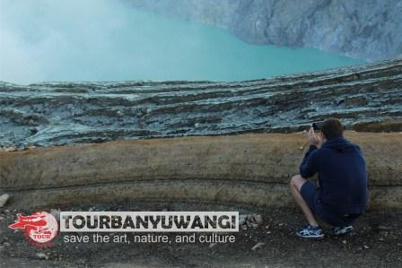 Shared Tour to Ijen, Ijen volcano tour, Ijen mountain