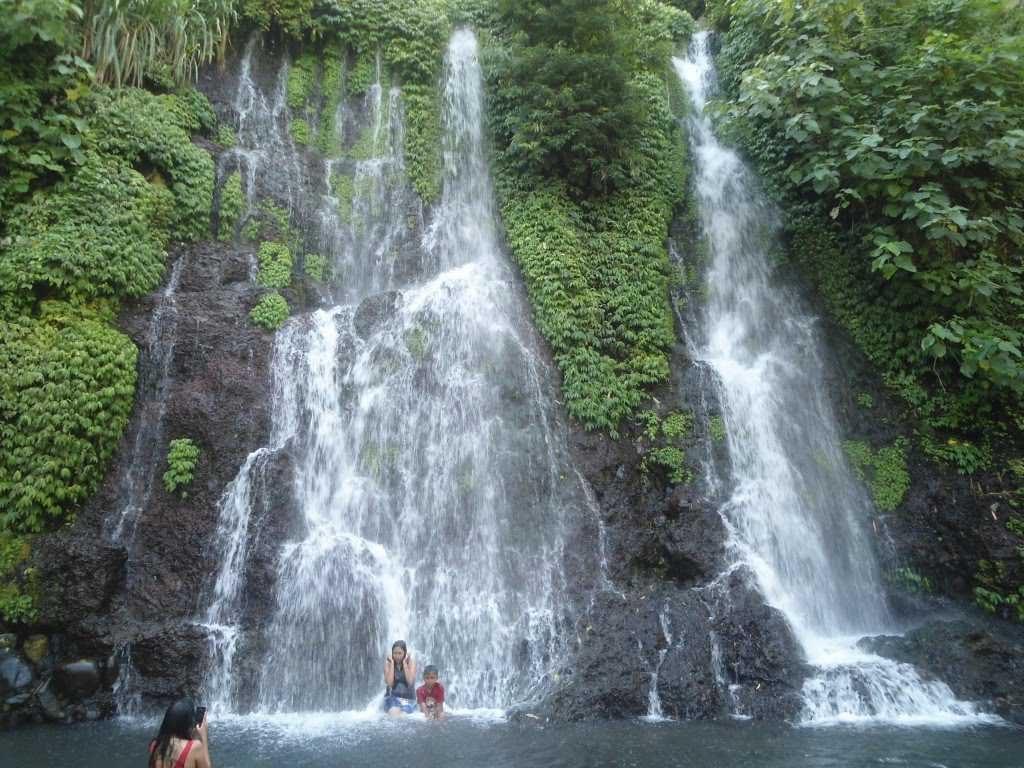 air terjun jagir jagir di banyuwangi, air terjun banyuwangi, obyek wisata banyuwangi