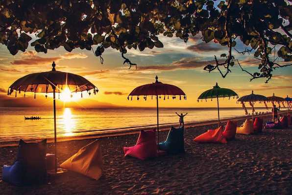 pulau santen indonesia , pulau santen , wisata banyuwangi