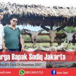 Keluarga Bapak Sodiq Jakarta Trip to Banyuwangi with Tour Banyuwangi