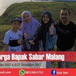 Keluarga Bapak Sabar Malang Trip to Lombok with Tour Banyuwangi