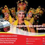 Transportasi ke Banyuwangi dari Jakarta Ini Rutenya