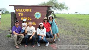 open trip baluran, baluran jatim, paket wisata baluran national park