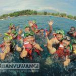 wisata bangsring desa bangsring banyuwangi bangsring snorkeling tourbanyuwangi.com 08113411712