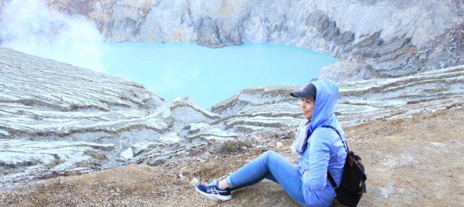 Open Trip Kawah Ijen dan Kampong Kopi Gombengsari