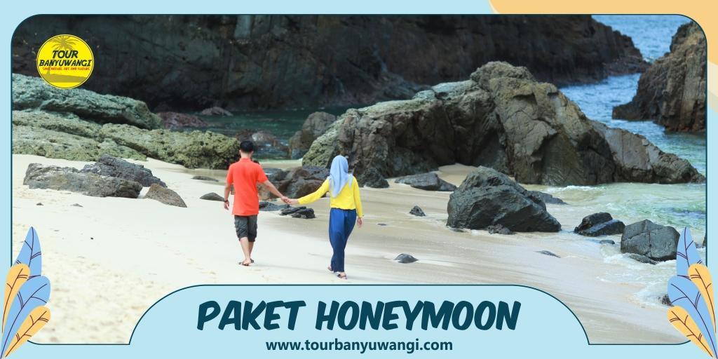 baluran banyuwangi, paket honeymoon, paket bulan madu murah