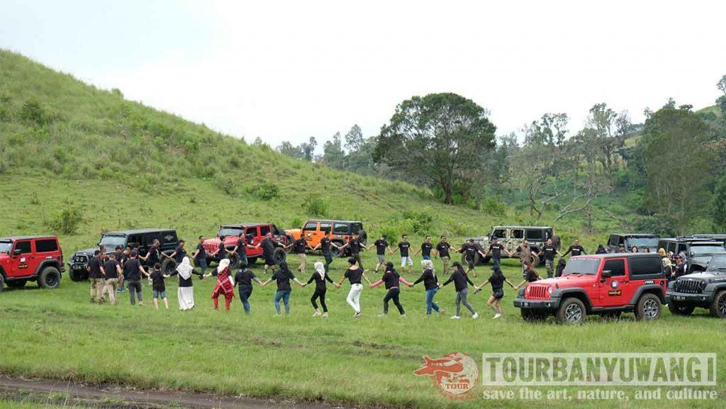 paket wisata ke banyuwangi, kawah wurung ijen, www.tourbanyuwangi.com, 08113411712