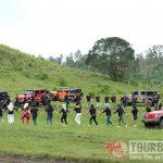 JK Owners Indonesia (Rubicon) Trip to Banyuwangi