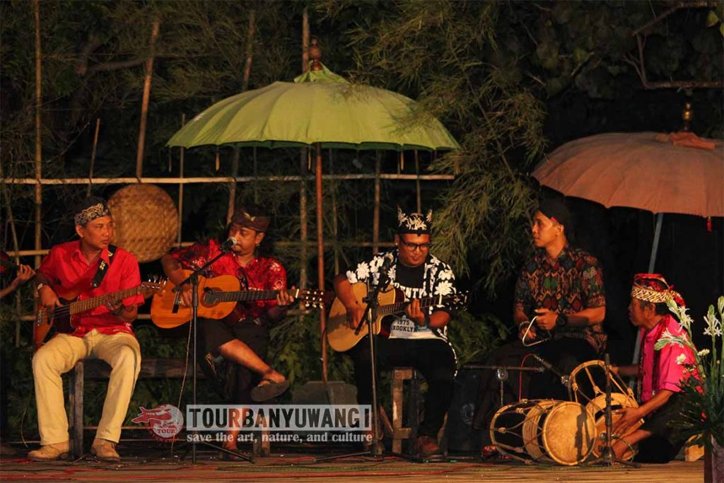 Live music acara reuni, paket reuni di banyuwangi, EO reuni
