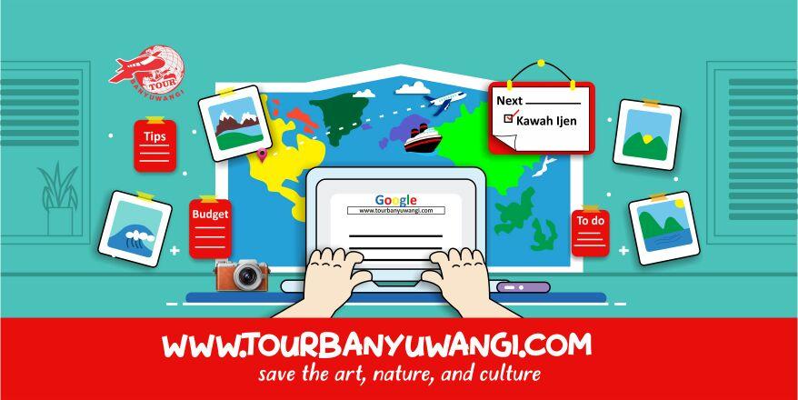 tour operator banyuwangi, agen wisata ke banyuwangi, tour banyuwangi