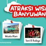tour travel banyuwangi, tour dan travel di banyuwangi, kebudayaan banyuwangi