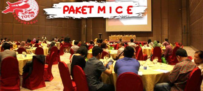 Paket MICE 2H1M – A