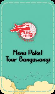 paket wisata banyuwangi 2018, wisata banyuwangi, paket tour banyuwangi murah