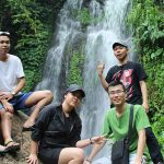 Air Terjun Jagir