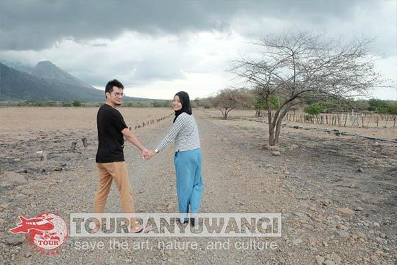 Paket Wisata Banyuwangi 3H2M, destinasi wisata banyuwangi, Taman Nasional Baluran