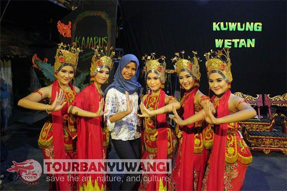 paket wisata Banyuwangi 2H1M Explore Valuable Tour, Tempat Wisata di Banyuwangi, wisata dan budaya banyuwangi