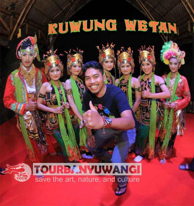 Wisata budaya Banyuwangi, Pusat Oleh-oleh, Tempat wisata Banyuwangi
