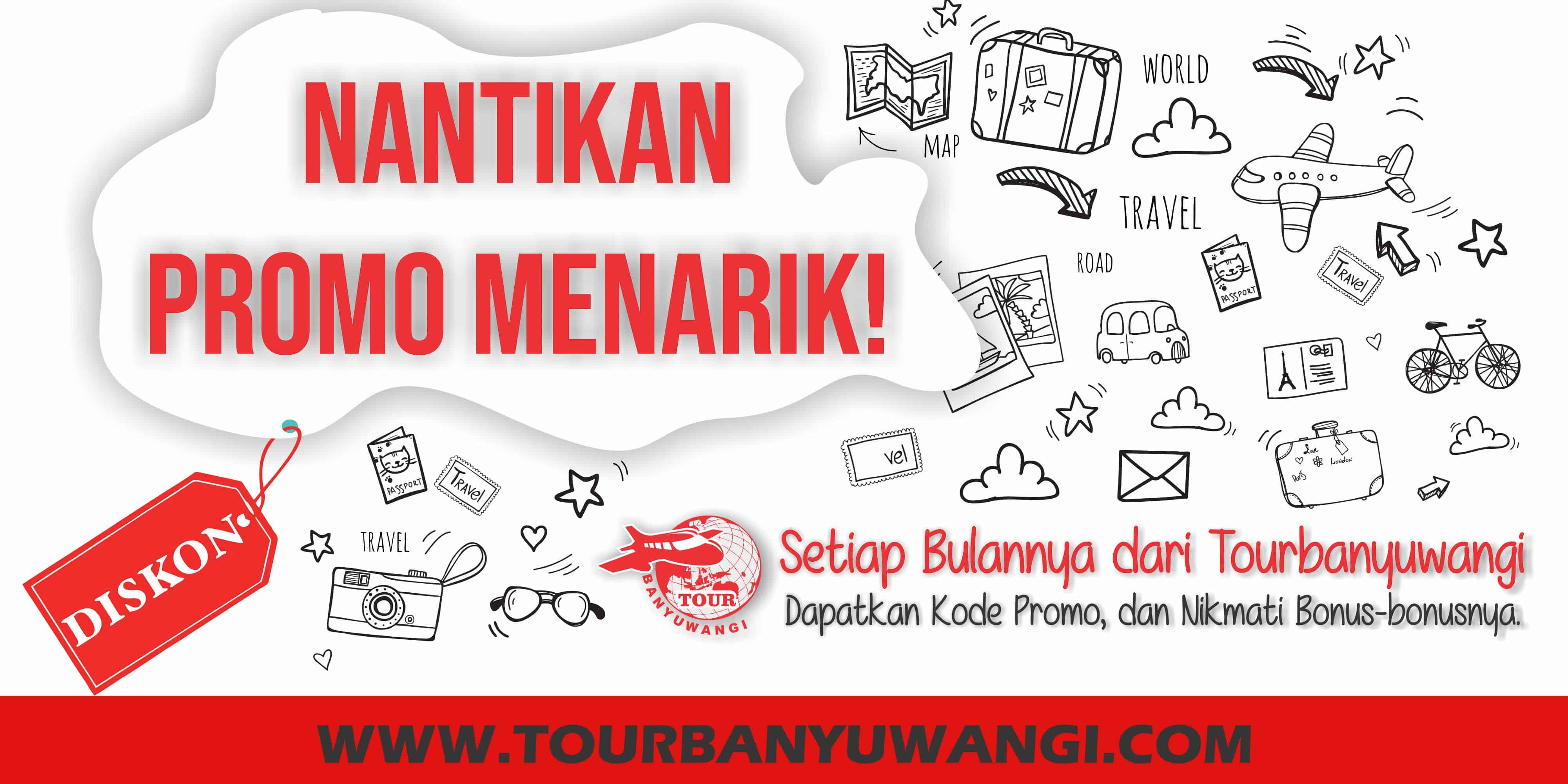 Paket Promo Tourbanyuwangi, Paket wisata banyuwangi, Paket wisata banyuwangi murah, www.tourbanyuwangi.com, 08113411712