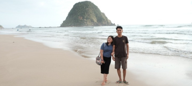 HONEYMOON TOUR BANYUWANGI 3 HARI 2 MALAM (B)