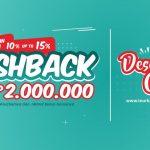 PROMO TOUR BANYUWANGI, CASHBACK HINGGA Rp. 2.000.000,-!!!